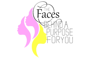 The Faces Behind A Purpose For You Logo